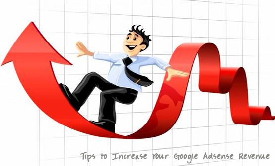 Google-Adsense-Revenue