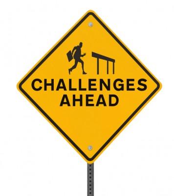 Top 8 IM Challenges