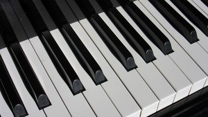 piano-keyboards